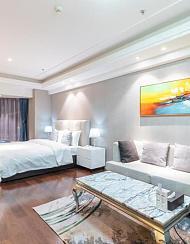喜莱德海景公寓式酒店(大连国际会议中心店)