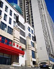 宜必思酒店(唐山万达广场店)