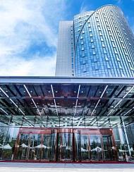 青岛汉卓酒店