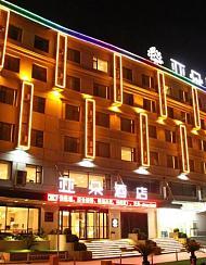 太原综改示范区亚朵酒店