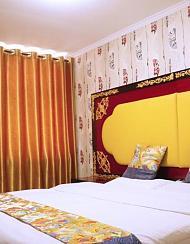 天峪商务酒店(北京首都机场店)