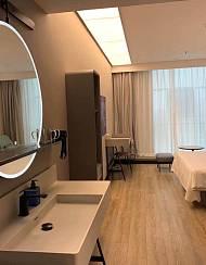 汉庭酒店(北京火箭万源店)