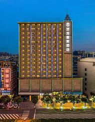 藝龍壹棠酒店(中山小欖大信新都匯店)