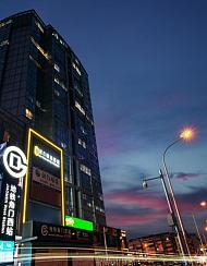速8精選酒店(北京南站角門西地鐵站店)