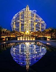 三亞海棠灣紅樹林度假酒店