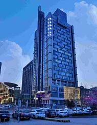 桔子酒店(济南高新万达广场店)