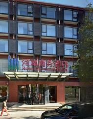 河南商务酒店