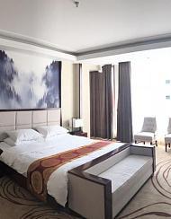 乌鲁木齐荣纪国际酒店