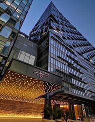 北京大悦酒店