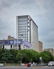 全季酒店(上海世博杨高南路店)