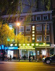吉泰连锁酒店(上海虹口足球场店)