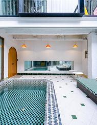 南京南方旅馆精品酒店