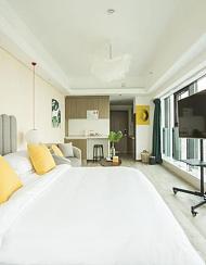 弥途吉舍·湖心智能酒店(郑州龙子湖高校区店)