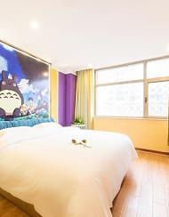 考拉3D电影酒店(北京良乡大学城店)