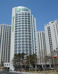 威海高新智选假日酒店