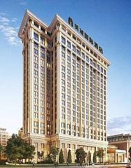 晋中美域国际酒店