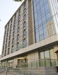 万商如一酒店(北京鲁谷东街店)