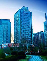 济南会展中心智选假日酒店