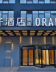 桔子酒店(北京新国展店)