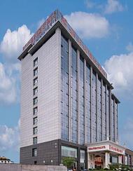 维也纳国际酒店(上海新国际博览中心周浦地铁站万达店)