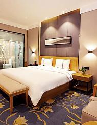 瑟文酒店(郑州南三环店)