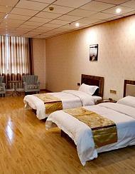 乌鲁木齐乐高商务酒店
