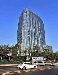 广州伊士丹顿酒店