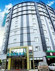 城市便捷酒店(贺州大道店)