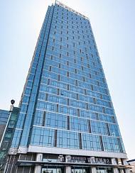 锦江都城酒店(威海高铁站)