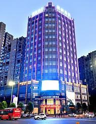 麗枫酒店(宜春万达高铁站店)