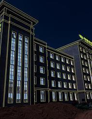 金乡弘德酒店