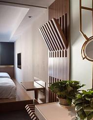 八号艺术酒店(上海外滩店)