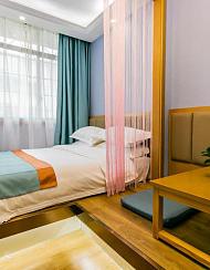 长沙圣卡莱斯酒店
