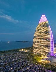 三亞海棠灣紫福苑海景度假酒店
