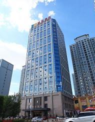 美豪·丽致酒店(乌鲁木齐高铁站店)
