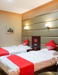 乌鲁木齐金色家园宾馆
