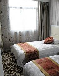 杭州恒港酒店