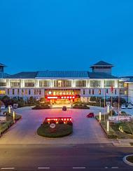 灌云东圆国际大酒店