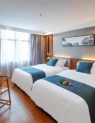 长沙谧隐酒店