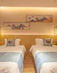 苏州文博精品酒店