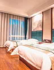 铜仁梵泊雅舍酒店