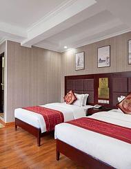 长沙恒景商务酒店