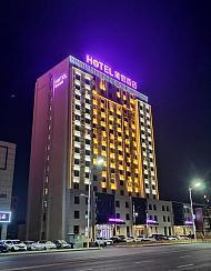 葡萄酒店(营口青花大街店)