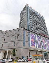 池州舒雅商务宾馆
