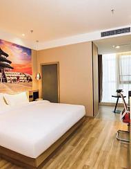 速8精选酒店(北京大兴生物医药基地地铁站店)
