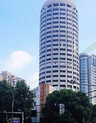 璞爵国际酒店(上海中山公园地铁站店)