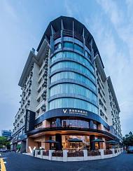 杭州滨江雷迪森维嘉酒店