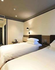 海友酒店(北京房山大学城店)