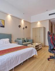 杭州梦之舟电竞公寓