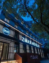 ZMAX HOTELS(北京酒仙桥丽都798店)